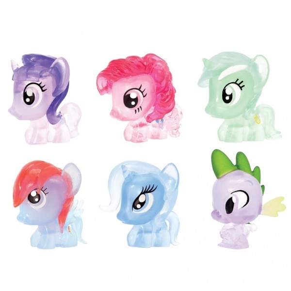 My Little Pony Fashems Figürleri S6