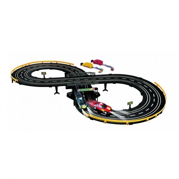 Speed Chaser Yarış Seti