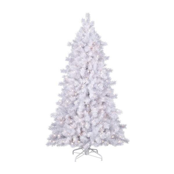 Yılbaşı Beyaz Çam Ağacı 150 cm.