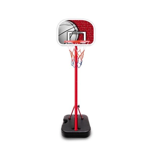 Ayaklı Basketbol Potası 140-166 cm.