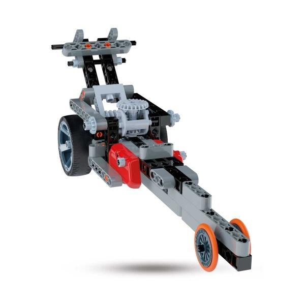 Mekanik Laboratuvarı - Roadster & Dragster