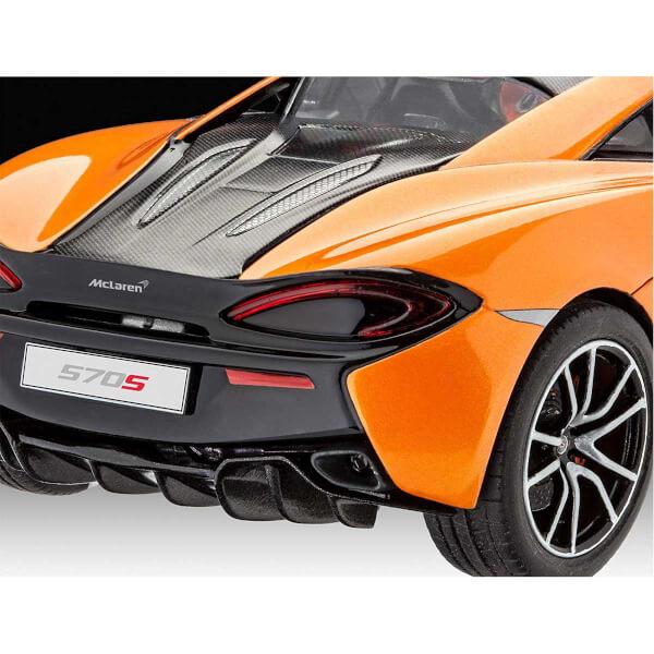 Revell 1:24 McLaren Model Set Araba 67051