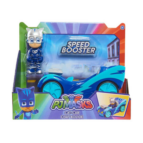 PijaMaskeliler Speed Booster Araçlar