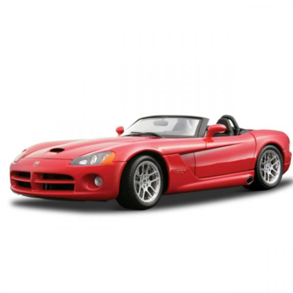 1:18 Dodge Viper SRT-10 Araba