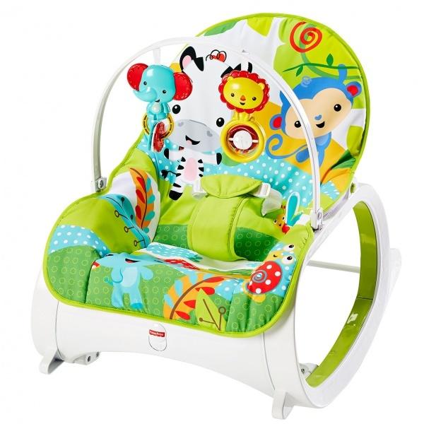 Yağmur Ormanı Anakucağı ve Sallanan Sandalye