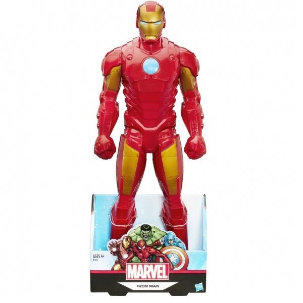 Iron Man Dev Figür 50 cm.