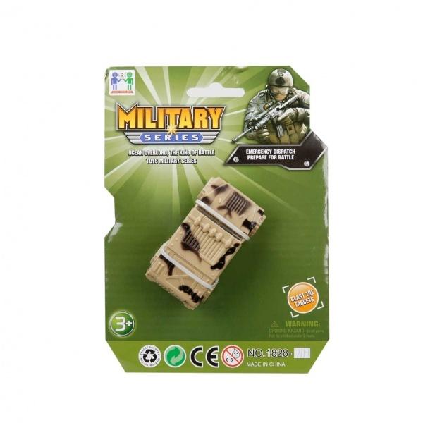 Askeri Mini Araç