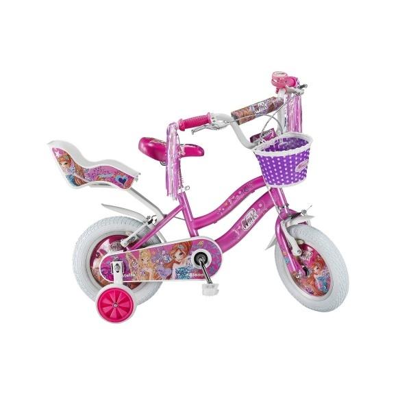 Winx Bisiklet 12 Jant