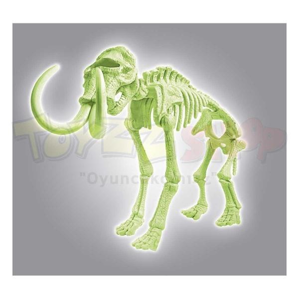 Arkeolog Oluyorum - Mamut