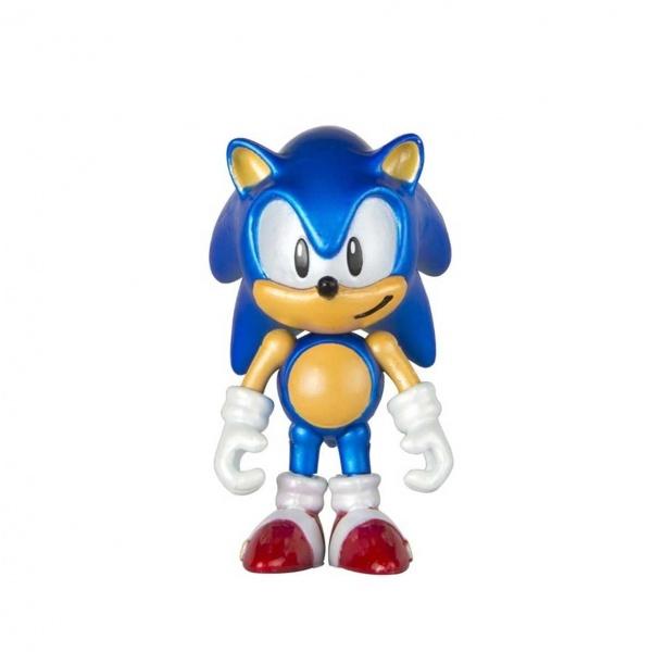 Sonic Boom Klasik 3'lü Figür Seti
