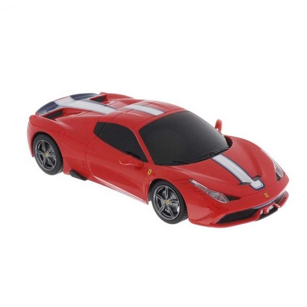 1 24 Ferrari 458 Speciale A Uzaktan Kumandali Araba Kirmizi