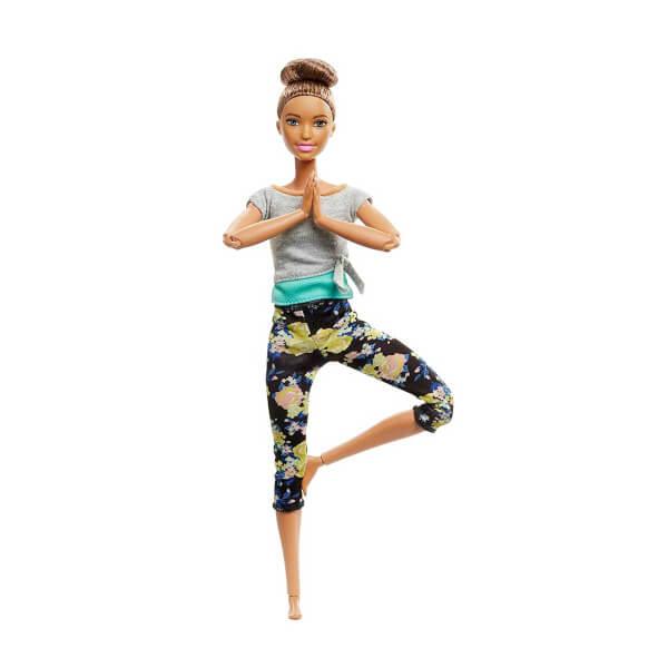 Barbie Sonsuz Hareket