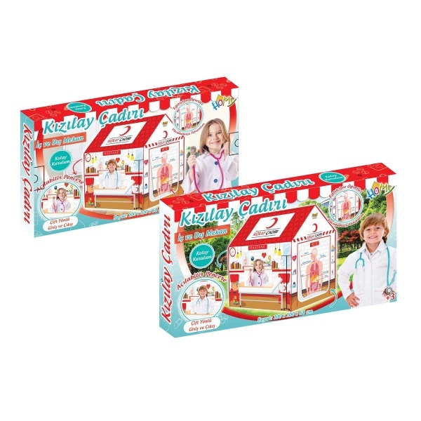 Kizilay Hastane Oyun Evi Cadiri Toyzz Shop