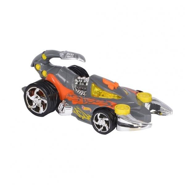 Hot Wheels Hareketli Sesli ve Işıklı Araba