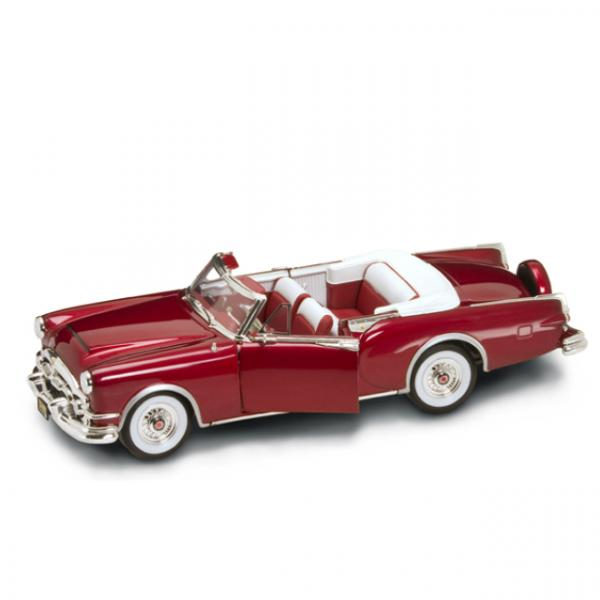 1:18 Packard Caribbean 1953 Model Araba