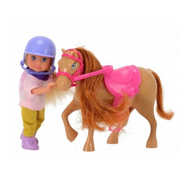 Evi'nin Atı