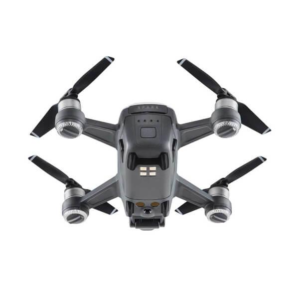 Dji Spark Controller Combo Alpine Beyaz Drone