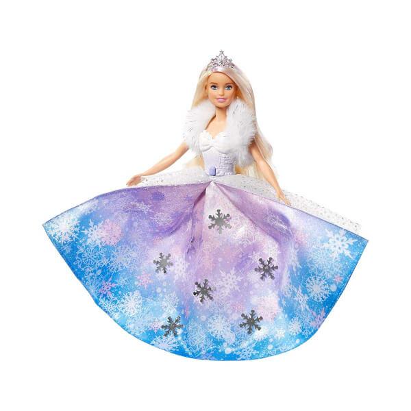 Barbie Dreamtopia Karlar Prensesi Bebek Gkh26 Toyzz Shop