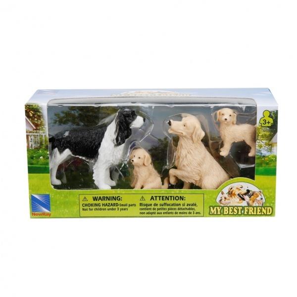 Köpek Figürleri