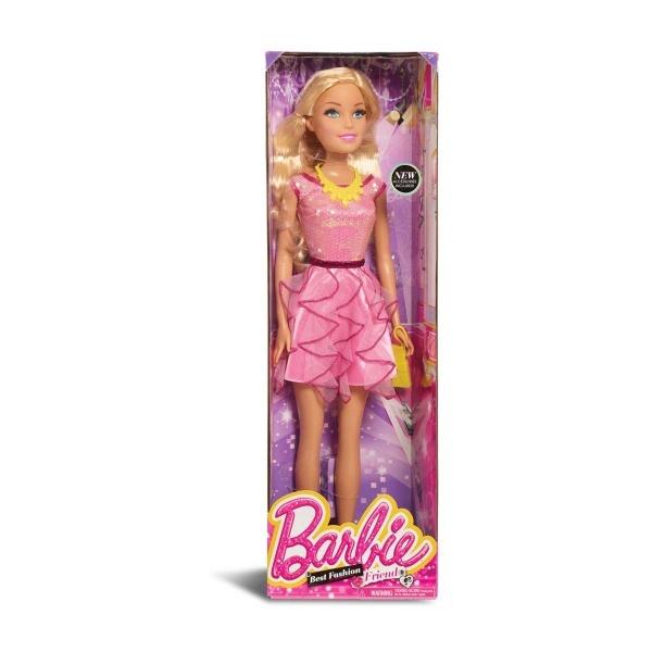 Barbie Dev Figür 70 cm.