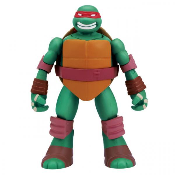 Ninja Turtles Kafa İçeri Aksiyon Figürlerleri