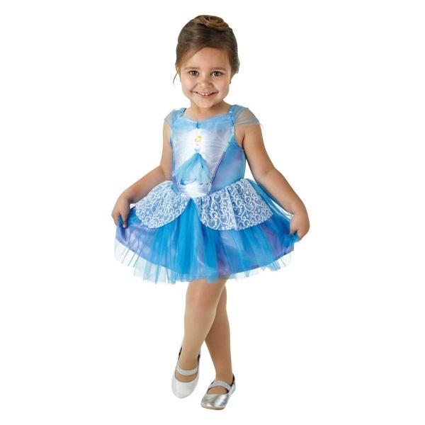 Cinderella Balerin Kostüm Infant Beden