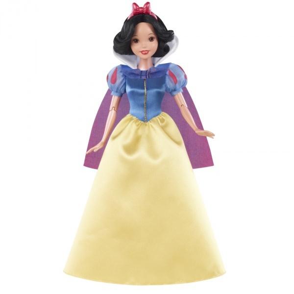 Iyi Kalpli Prensesler Pamuk Prenses Toyzz Shop