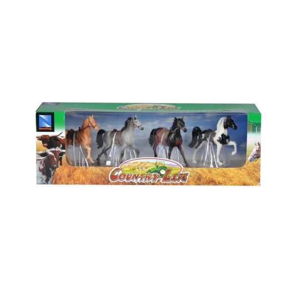 Country Çiftlik Hayvanları