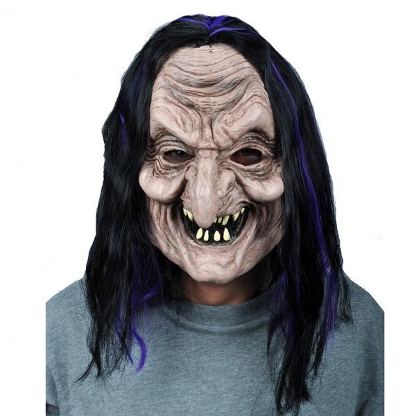Yaratık Maskesi Cadı Toyzz Shop