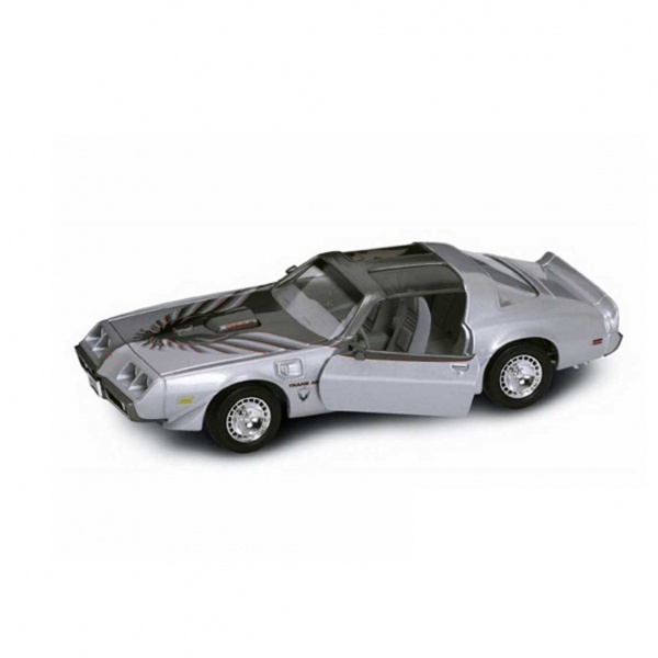 1:18 Pontiac Firebird Trans AM 1979