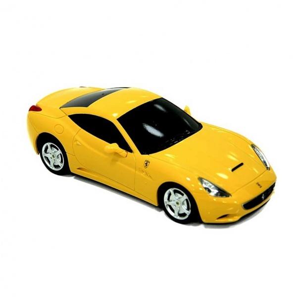 1 24 Ferrari California Uzaktan Kumandali Araba Sari Toyzz Shop