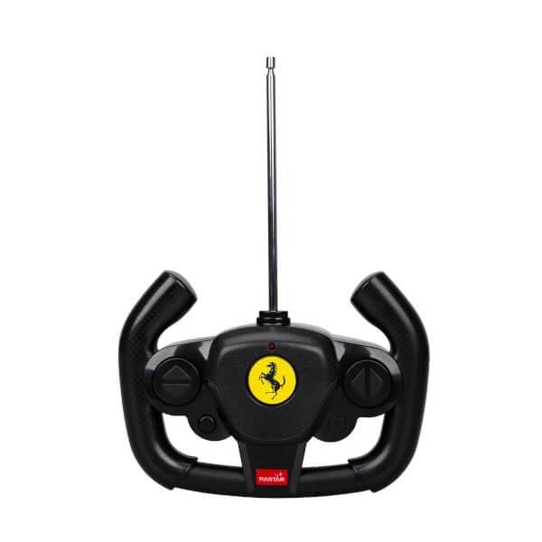 1:14 La Ferrari Aperta Uzaktan Kumandalı Işıklı Araba