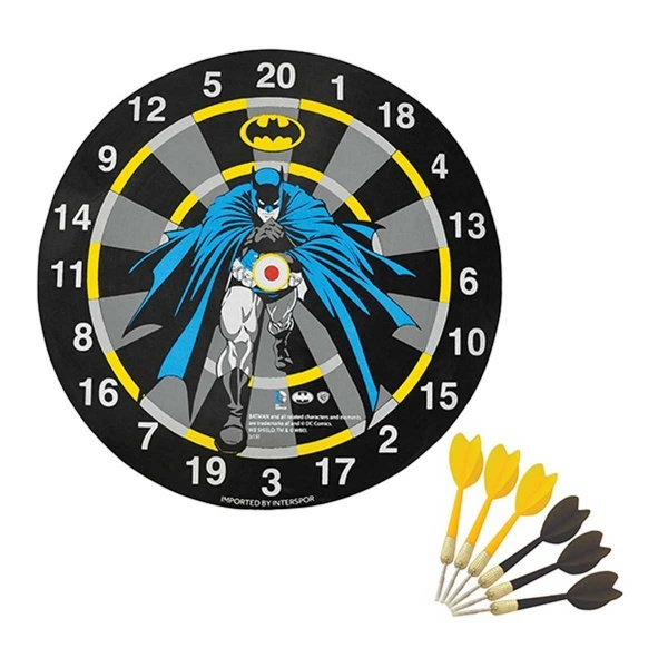 Batman Dart Seti