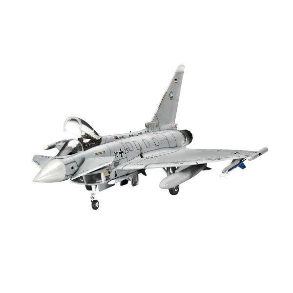 Revell 1:144 EU.Fighter Typhoon Model Set Uçak
