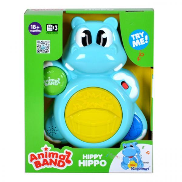 Mutlu Hippo