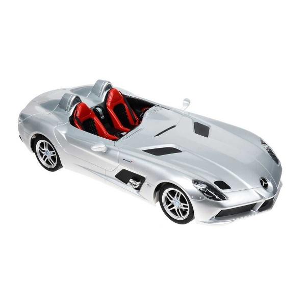 1:12 Mercedes Benz Slr Mclaren Uzaktan Kumandalı Işıklı Araba