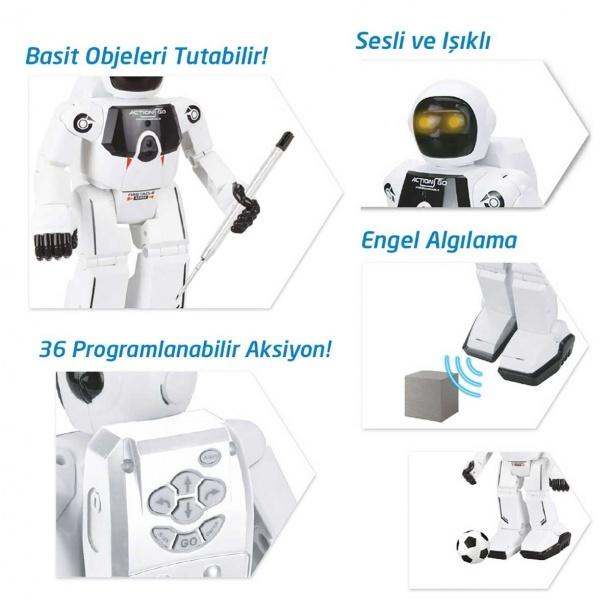 Silverlit Program-A-Robot 30cm.