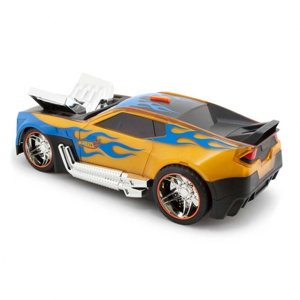 Hot Wheels Uzaktan Kumandalı Hyper Racer Araba
