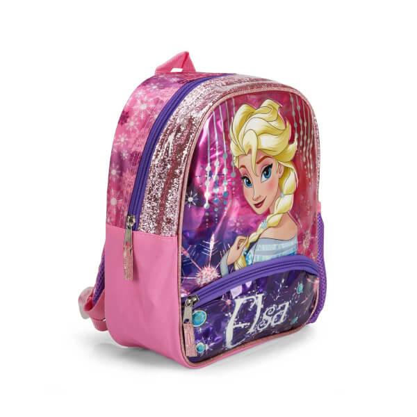 Frozen Elsa Anaokul Çantası 96422