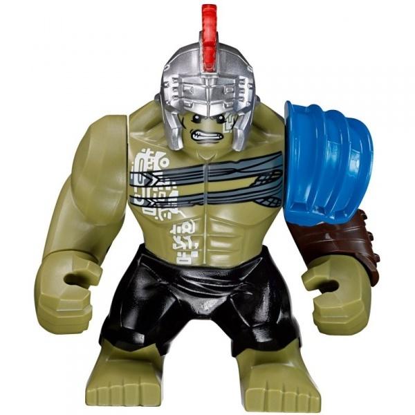 LEGO Marvel Super Heroes Thor Hulk'a Karşı: Arena Çarpışması 76088