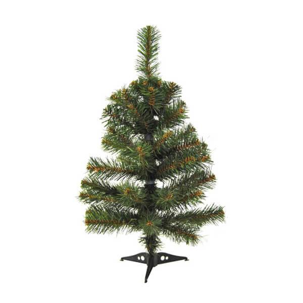 Yılbaşı Çam Ağacı 60 cm.
