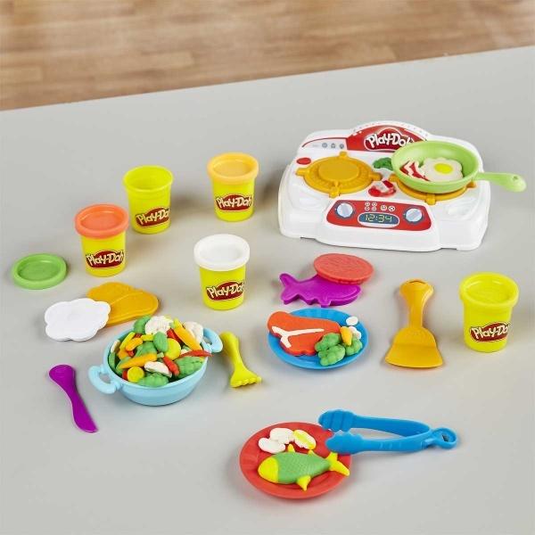 Play Doh Cızz Bızz Ocak