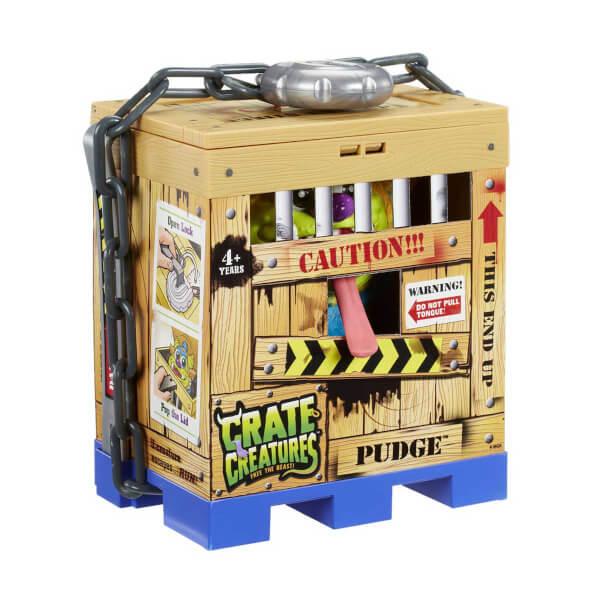 Crate Creatures Canavarlar CRE00000