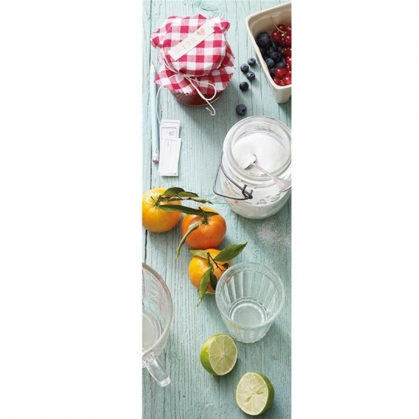 3x500 Parça Puzzle: Mediterranean Taste Trittico