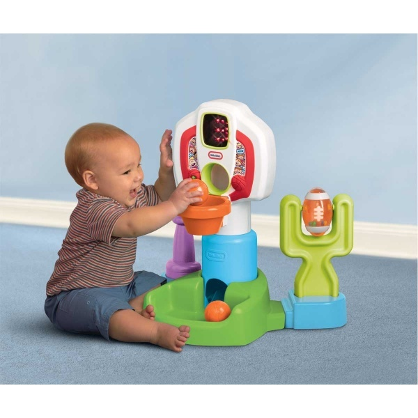 Little Tikes 4in1 Spor Merkezi