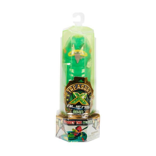 Treasure X Uzaylı Özel Serisi Sürpriz Paket FSDU24