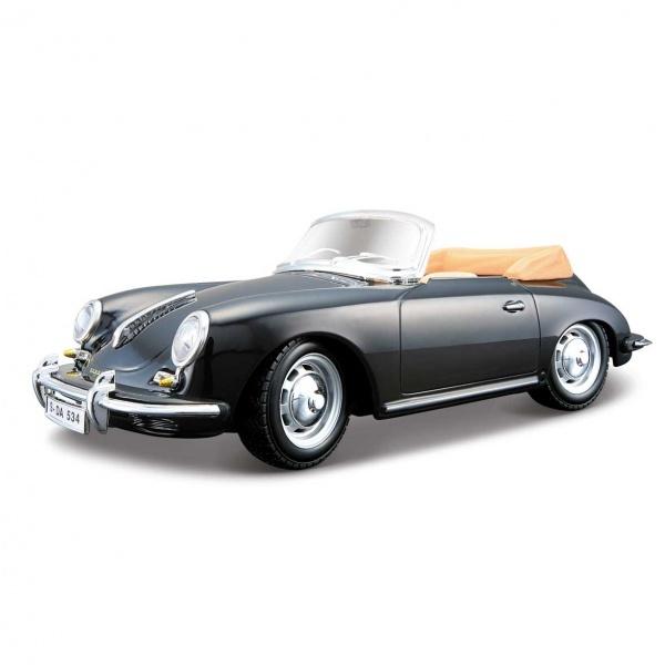 1:24 Porsche 356B Cabriolet 1961 Araba