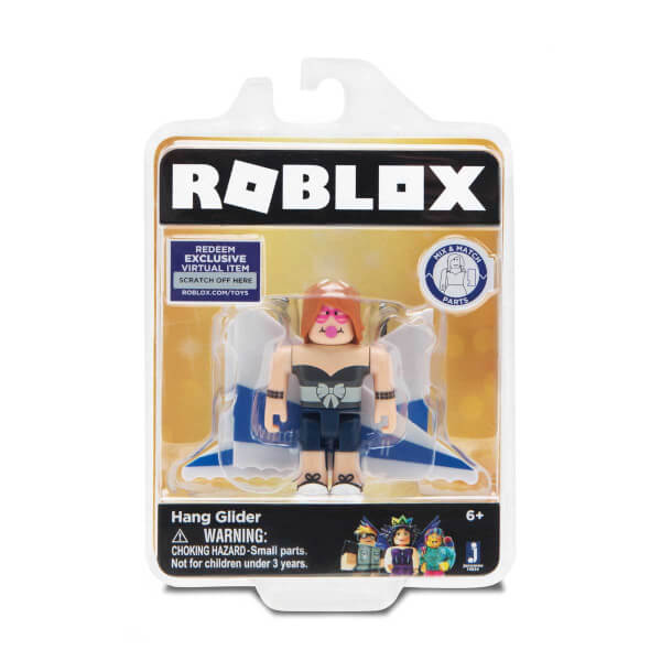 Roblox Yıldız Serisi Figür Paketi