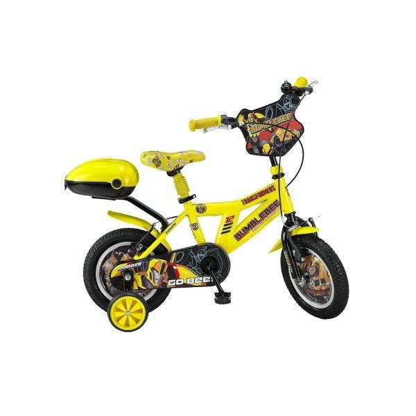 Transformers Bisiklet 12 Jant