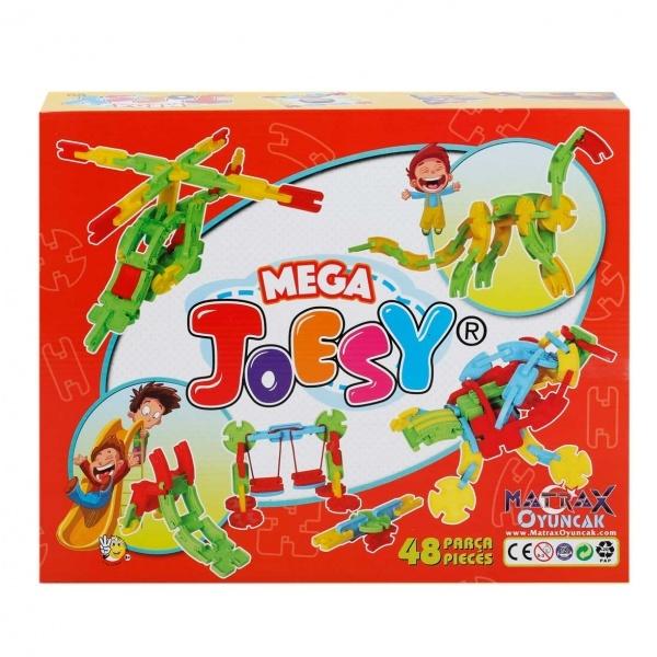Mega Joesy 48 Parça